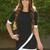 Asymmetrical Lucy Dress - Black | Fashion Nova