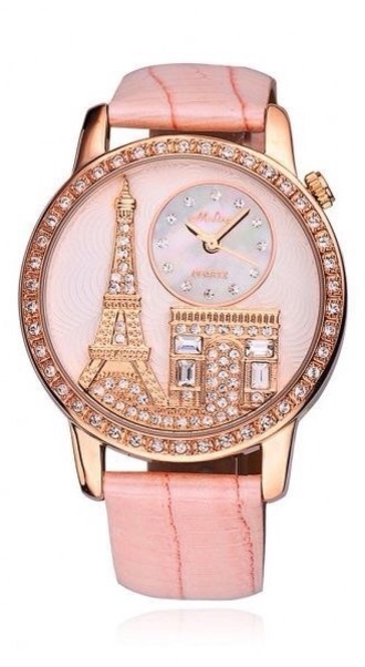 jewels watches paris