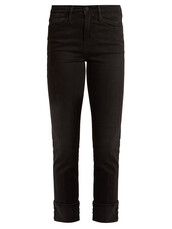 jeans,denim,high,black