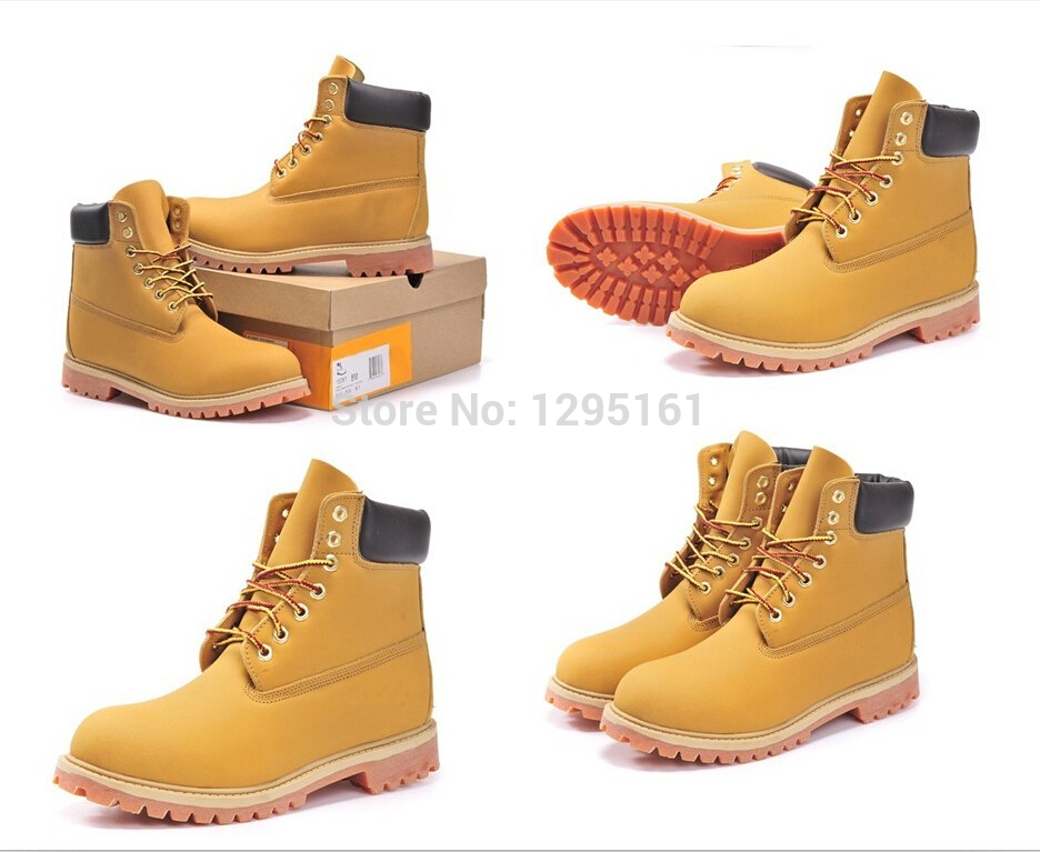 Hot Free Shipping Qiu Dong Boots lands Men Women all Genuine Leather Warm Snow Boots Outdoor Leisure Martin Boots timber Boots-in Boots from Shoes on Aliexpress.com | Alibaba Group