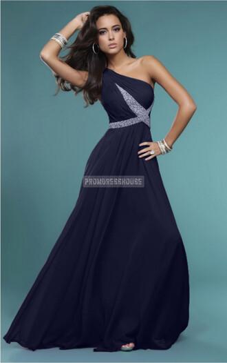 ball gown prom dress fashion dress chiffon girl floor a line