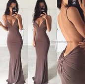 dress,nude dress,mermaid prom dress,low back dress,nude,formal,formal dress,prom,prom dress,maxi,long prom dress,maxi dress,sexy prom dress,backless prom dress,brown,tan,brown dress,long tan dress,bodycon dress,sexy dress,long dress,v neck dress,n-beck dress,sexy v-neck dress,cute,pretty,backless,backless dress,beige,bodycon,mauve,tight,sexy,camel,longs leave,nude/brown long evening mermaid dressss,nude mermaid dress,brown prom dress,low cut,ball gown dress,evening dress,mermaid,nude prom dress