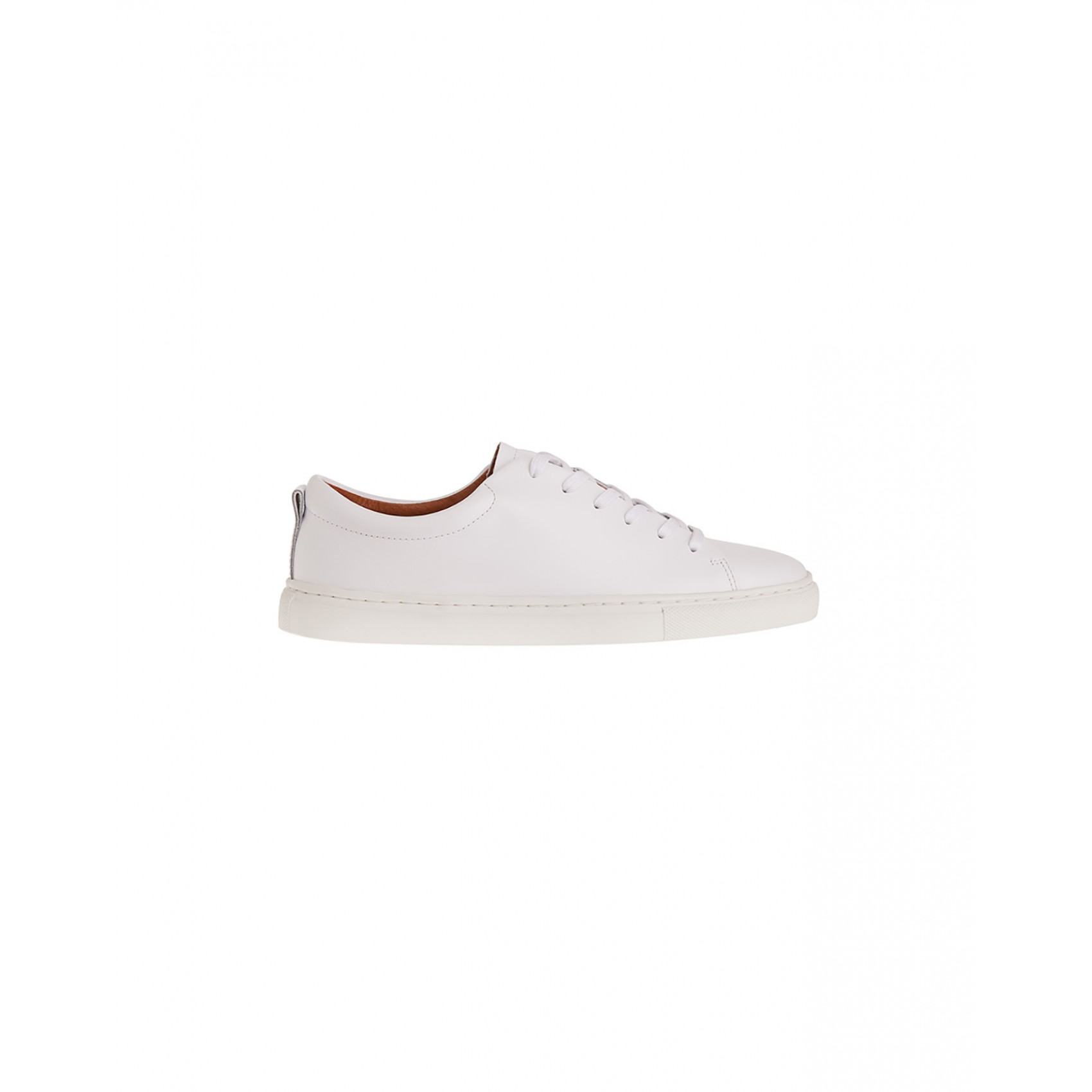 Sandro Athlete LOW-TOP SNEAKERS at Sandro US