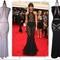 Long elegant sheer mesh dress — girl steal boutique