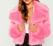 coat,girly,girl,girly wishlist,pink,fur,fur coat,fur jacket,comfy,cute