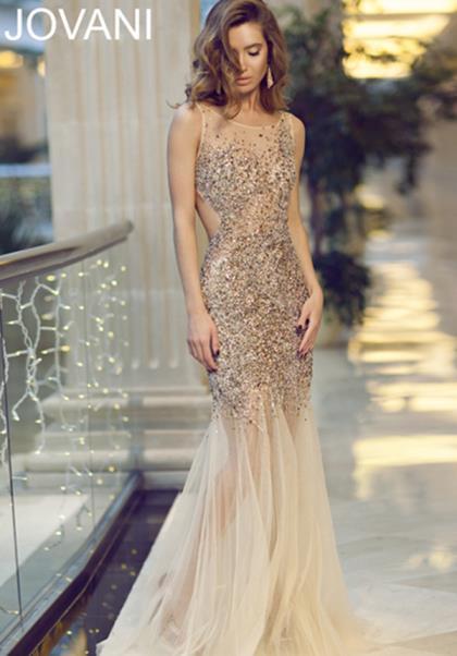 Jovani 78654 at Prom Dress Shop