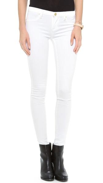 Blank Denim Spray On Jeans | SHOPBOP