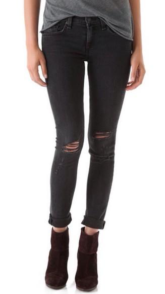 jeans black holes