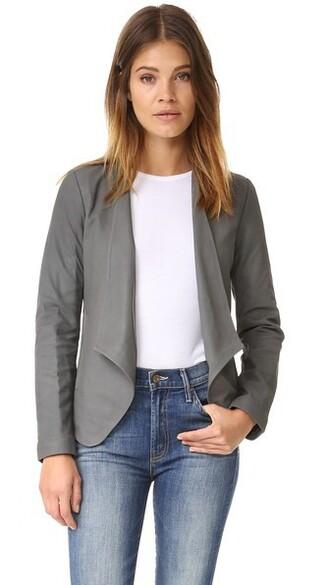 jacket leather jacket leather