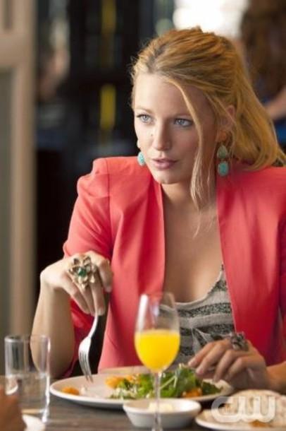 blake lively serena van der woodsen gossip girl dress