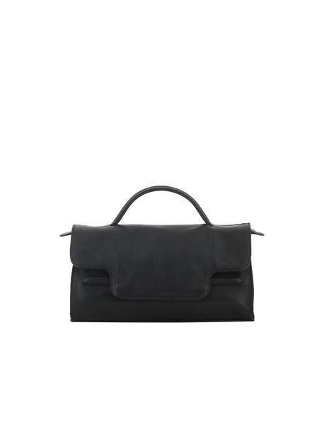 Zanellato soft bag shoulder bag black