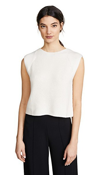 Adam Lippes cropped top