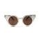 Cage sunglasses / back order – holypink