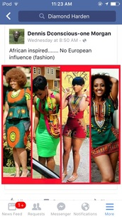 dress,dashiki,african american,colorful