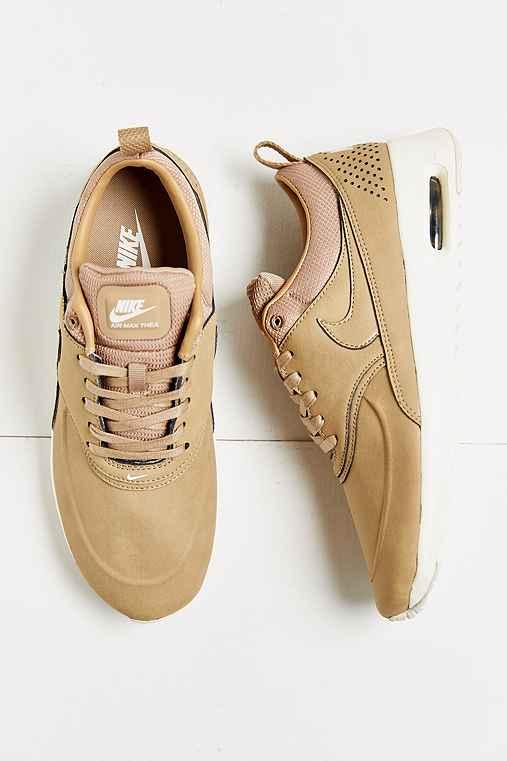 Nike Air Max Thea Premium Sneaker Urban Outfitters