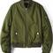 Om army bomber jacket