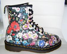 ViNTAGE Rare FLORAL Docs ❀ DR MARTEN boots 6 - 6.5/ UK4/ 37 Made in ENGLAND | eBay