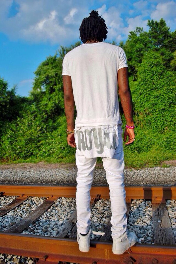 shirt t-shirt rugged ripped trill cool shoes nike air force white summer fashion