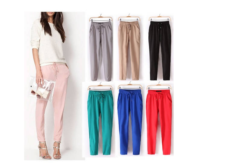 Casual pants · emporium 17 · online store powered by storenvy