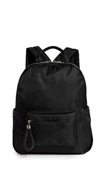Deux Lux backpack black bag