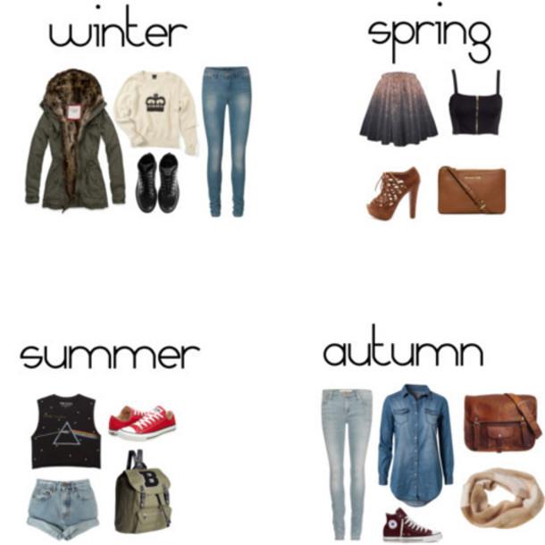 Jeans Coat Tumblr Coat Fashion Jeans Jumoer