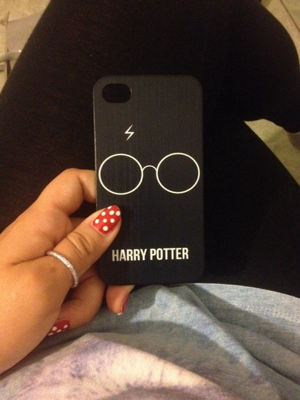 harry potter phone case iphone 4s iphone 4s case