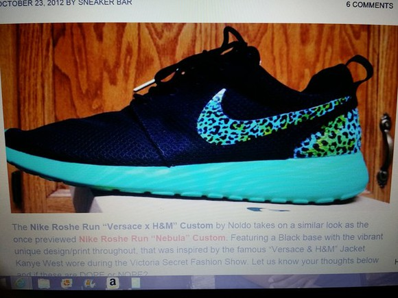 shoes nebula black nike roshe run roshe runs light blue versace h&m custom shoes