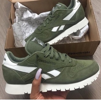shoes khaki women low top sneakers green shoes suede sneakers