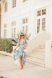 miami + dallas based lifestyle and fashion blog,blogger,dress,shoes,bag,sunglasses,jewels,floral dress,maxi dress,spring outfits