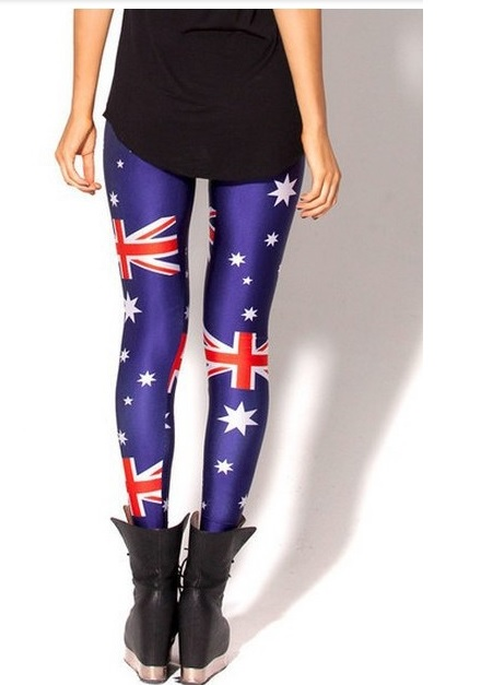 Australian flag printed · australian wardrobe · online store powered by storenvy