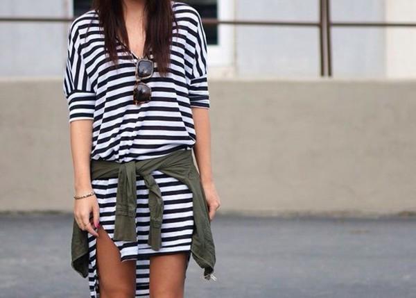 dress t-shirt dress