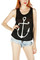 Toon anchor graphic top