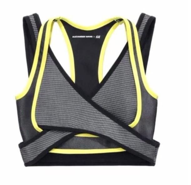 top sports bra