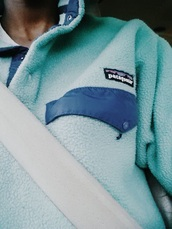 jacket,sweatshirt,patagonia,fleece jackets