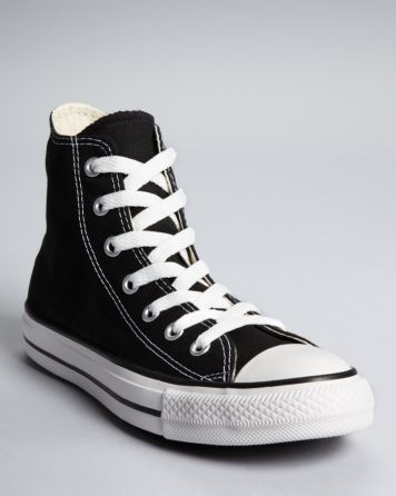 Converse High Top Sneakers - Chuck Taylor All Star | Bloomingdale's