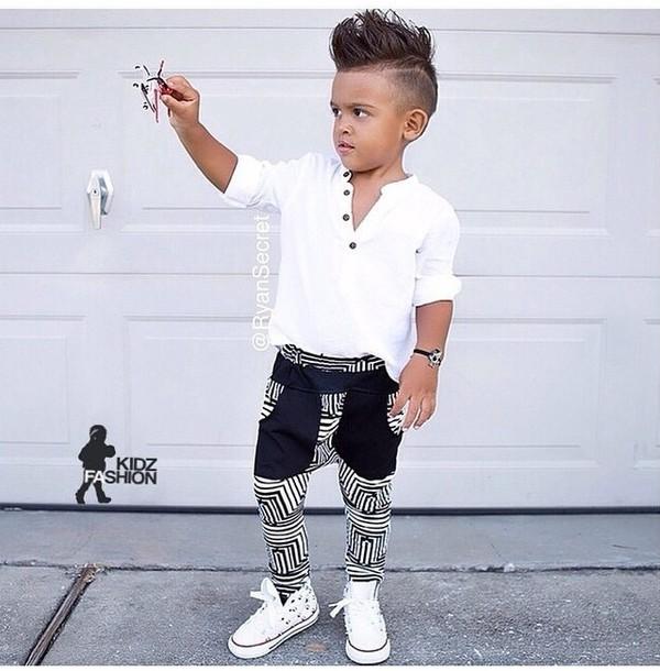 guys pants harem pants converse swag kids fashion