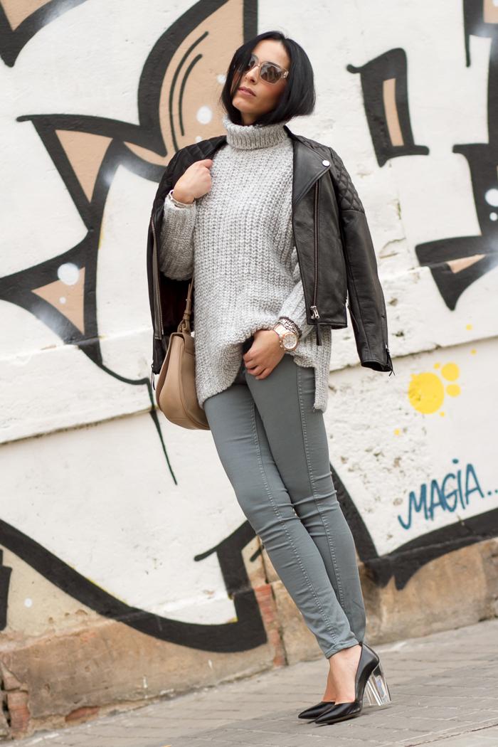 Grey meltin' pot reversible jeans (part ii)