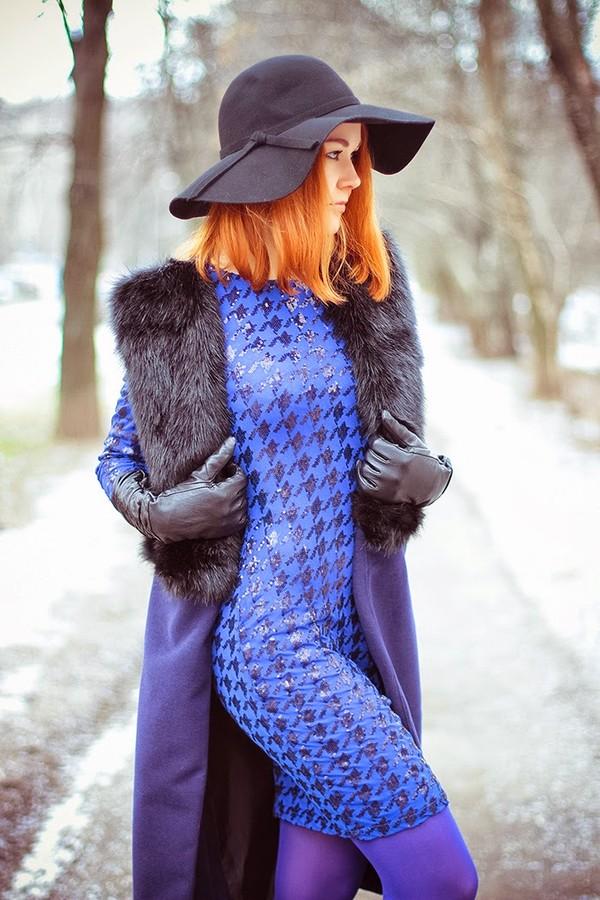 gvozdishe jacket dress hat shoes