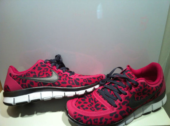 nike shoes nike running shoes nike shoes with leopard print fitness leopard print