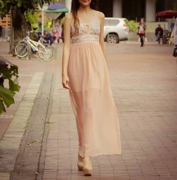 long dress long perfect dress