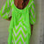 Cheveryone's Favorite Dress: Neon Green | Hope's on Wanelo