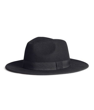 H&m wool hat £12.99