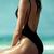 Classic Backless Swimsuit|Disheefashion