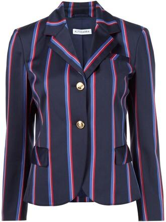 blazer blue jacket