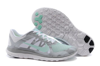 Grey Nike Shoes Womens
