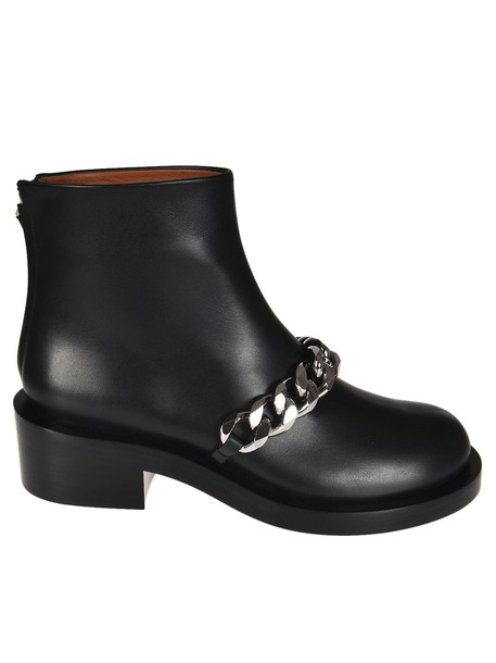 Givenchy ankle boots shoes