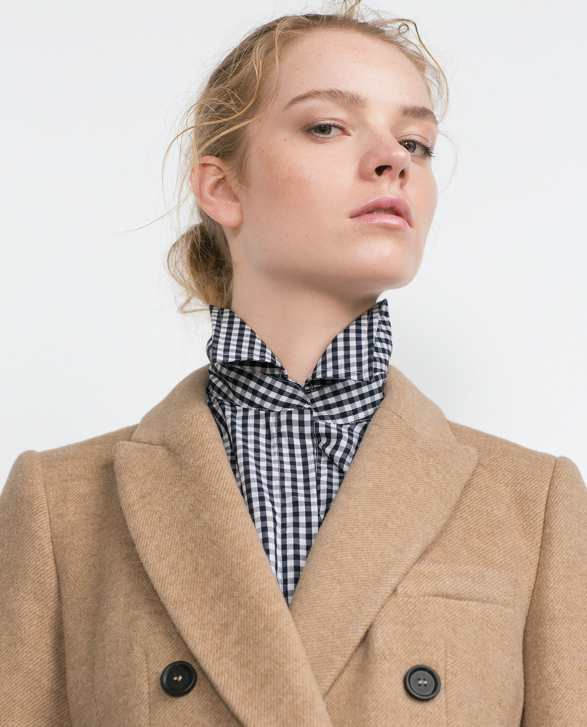 sophisticated technologies reasonably priced san francisco MANTEAU MASCULIN - Tout voir - Manteaux - FEMME | ZARA France
