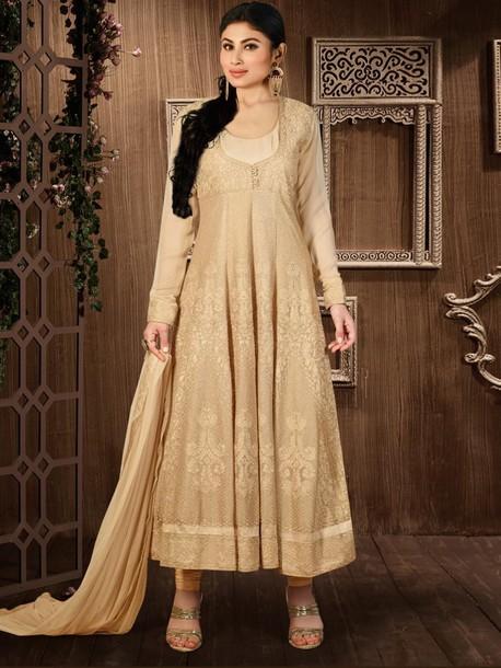 dress mouni roy anarkali suit ethnic wear women clothing indian clothing bollywood suits partywear suit designer suits