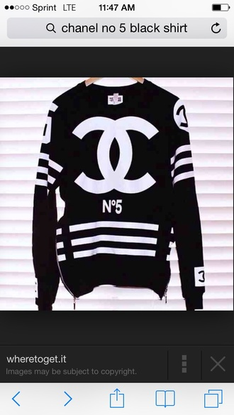 chanel t-shirt jacket