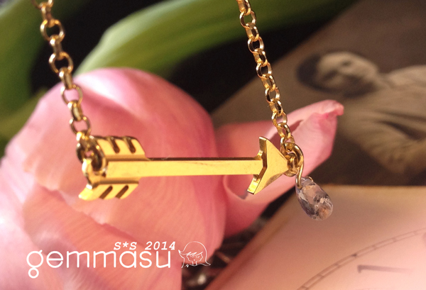 Gemmasu Jewels. Luxury Jewels